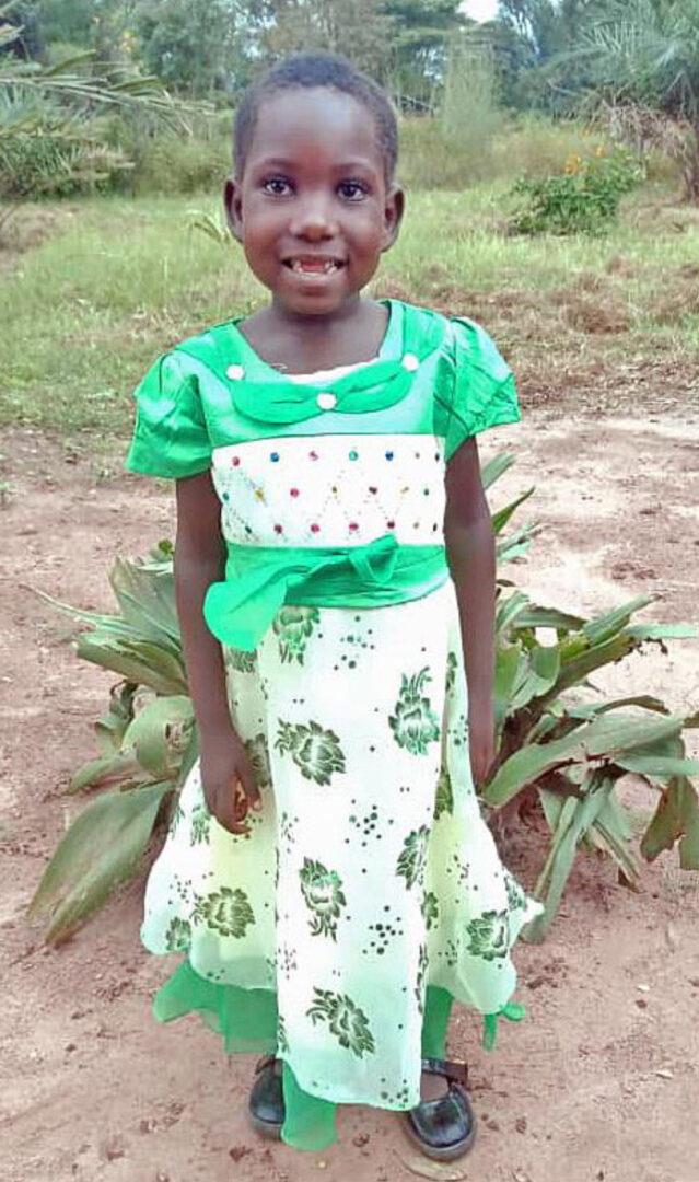 Meet Ntumba Gracia